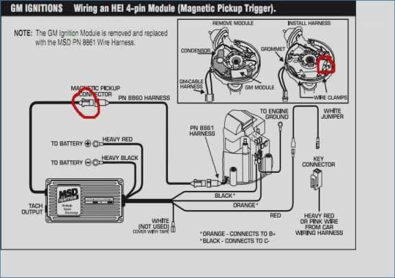 Msd Hvc 6600 Wiring Diagram