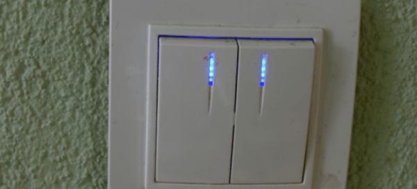 6 Different Types Of Light Switches