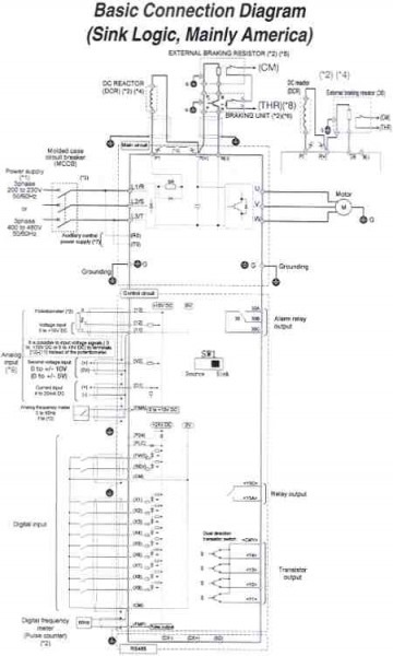 Abb Acs550 Wiring Diagram