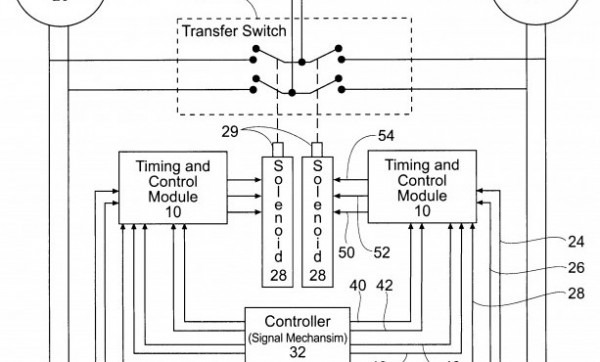 Asco 940 Wiring Diagram
