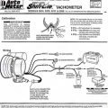 Autometer Sport Comp Wiring Diagram