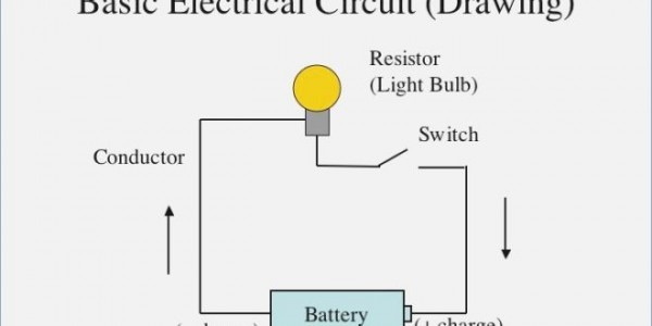 Basic Electrical Circuit  Theory, Components, Working, Diagram