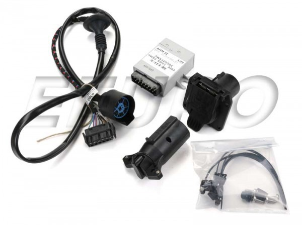 Bmw Trailer Hitch Wiring Kit 71600035369