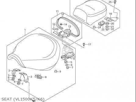 C90 Suzuki Motorcycle Wiring Diagram