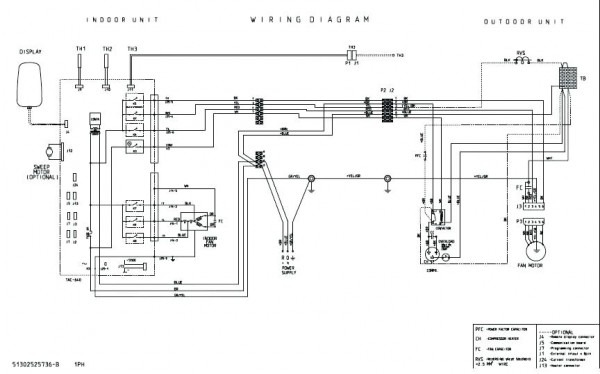 Carrier Split System Wiring Diagrams