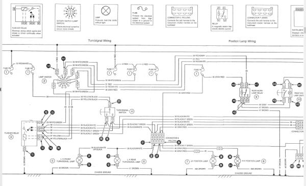 Case 885xl Wiring Diagram