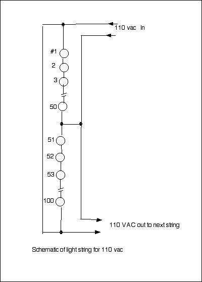 Christmas Light Wire Diagram 3