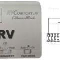 Coleman Thermostat Wiring Schematic