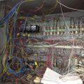 Control Wire Color Code