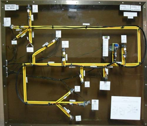 Custom Wire Harness Build For The Aerospace Industry By Apa