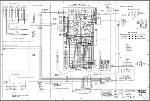 Single Phase Hoist Wiring Diagram from www.chanish.org