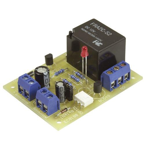 Dc Relay Switch Kit
