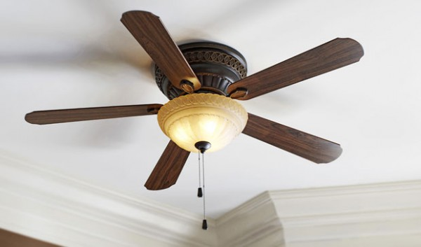 Different Ceiling Fans