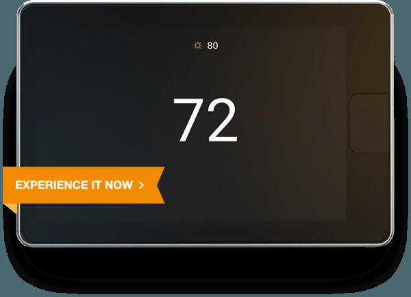 Econet® Smart Thermostat