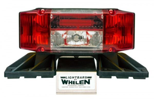 Whelen 9000 Wiring Diagram