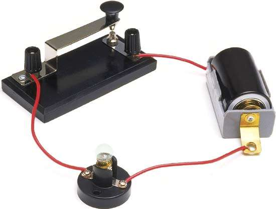 Electric Switch (instrument)
