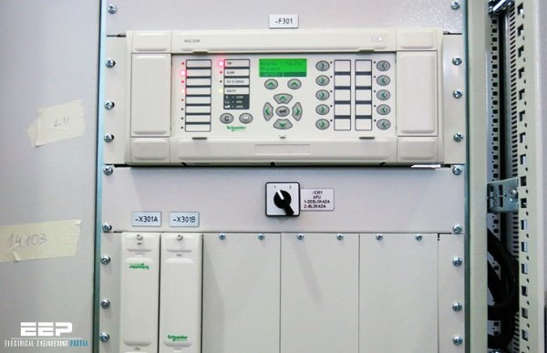 Five Protection Relay Types Used To Detect Grid Disturbances And