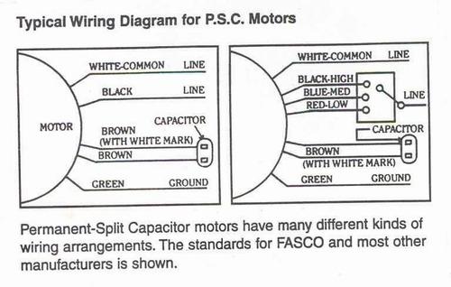 Ge Electric Motor Wiring Diagram | #1 Wiring Diagram Source on