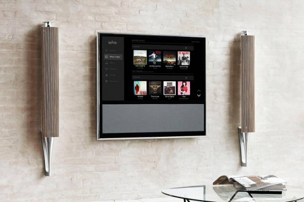 Get Surround Sound In Your Living Room—without The Mess Of Wires