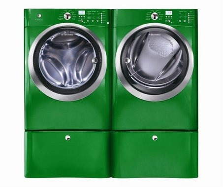 Green Laundry Practices