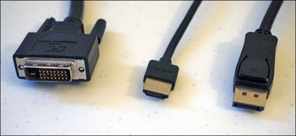 Hdmi Vs Displayport Vs Dvi  Which Port Do You Want On Your New