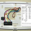 How To Wire A Honeywell Thermostat With 7 Wires