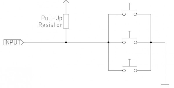 Home & Limit Switch Wiring Options