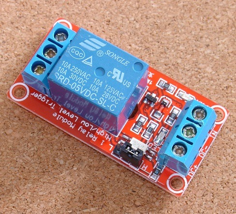 Home Automation How To Add Relays To Arduino