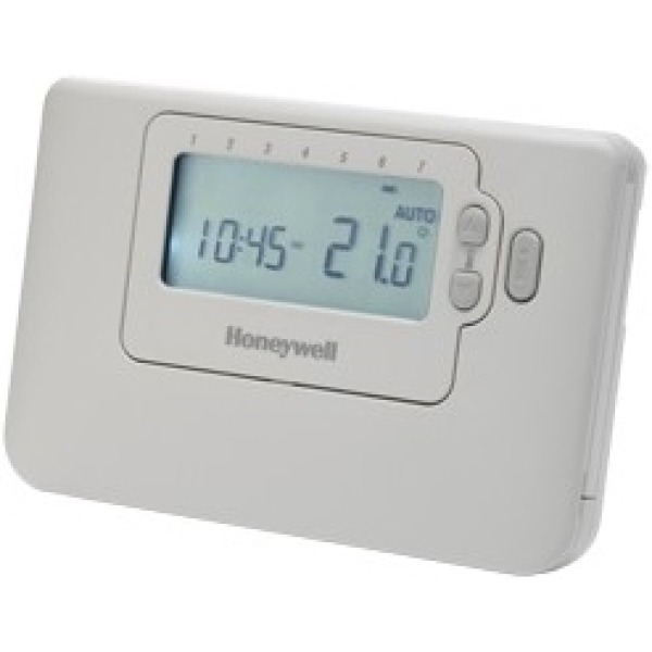 Honeywell Cm707 7 Day Wired Programmable Thermostat