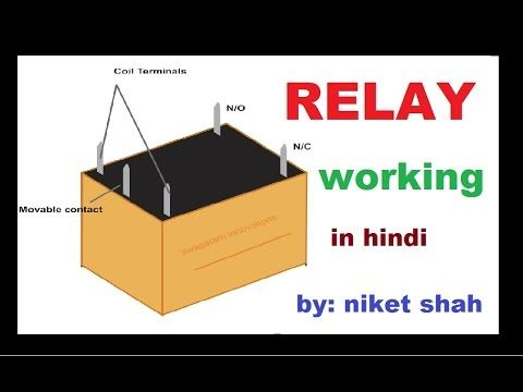 How To Test A 3, 4 Or 5 Pin Relay