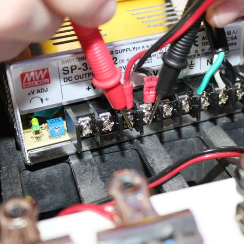 How To Use A Voltage Multimetet To Troubleshoot An Led Installation