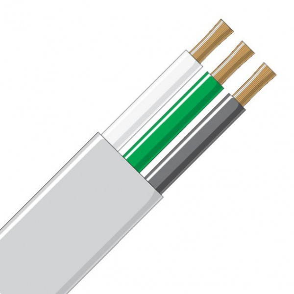 Jacketed Wire
