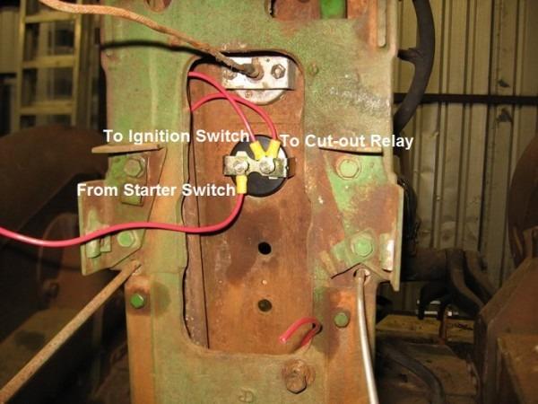 john deere m wiring diagram Wiring Diagram for John Deere 4440