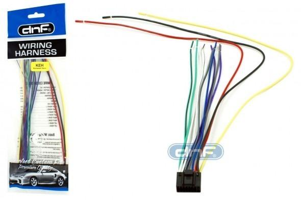 Kenwood Kdc 217 Wiring Diagram