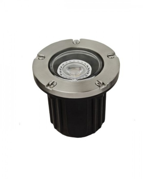 Low Voltage And High Voltage Led Well Lights 12v, 120v, And 277v