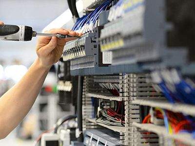 Medium Voltage Electrical Installations