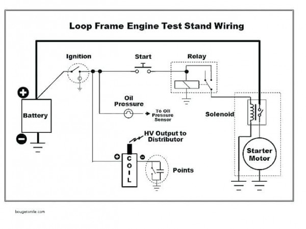 Mopar Starter Relay Wiring Diagram Roadrunner Parts Switches Fuses