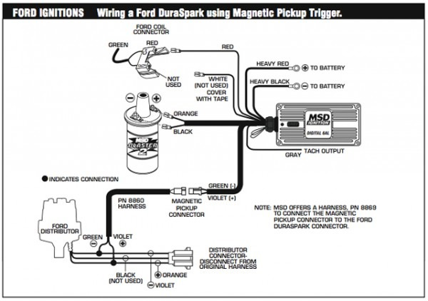 Digital 6al Wiring Diagram