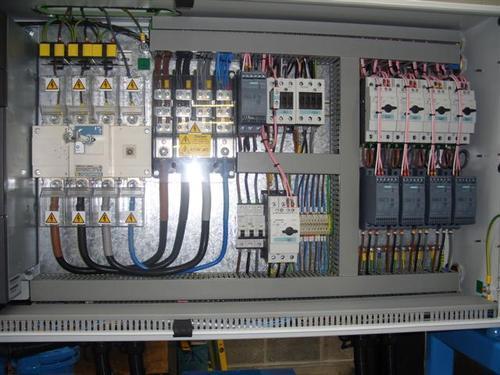 Plc Panel Wiring