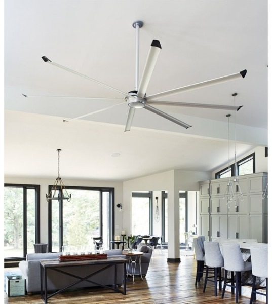 Round Up Of Modern Ceiling Fans!, Home & Garden Design Ideas Articles