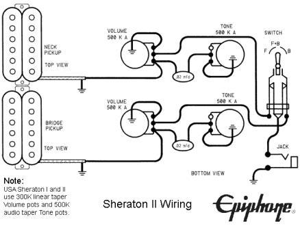 Sheraton Ii Wiring Diagram