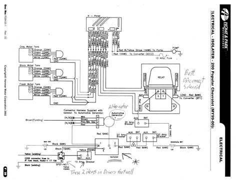 Snugtop Wiring Diagram