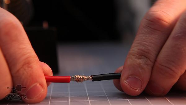 Solder Thick Gauge Wire