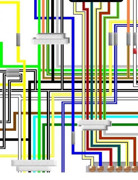 Suzuki Gs550 Wiring Diogram