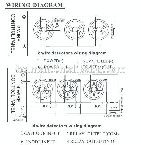 System Sensor D4120 – New House Online Sample