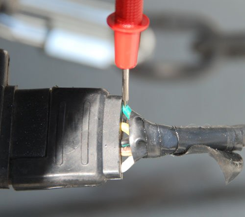 The Trouble With Trailer Lights