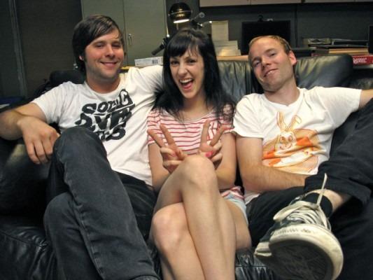 The White Wires – Rollo & Grady  Los Angeles Music Blog