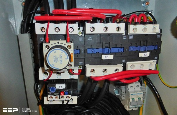 Troubleshooting Three Basic Hardwired Control Circuits Used In