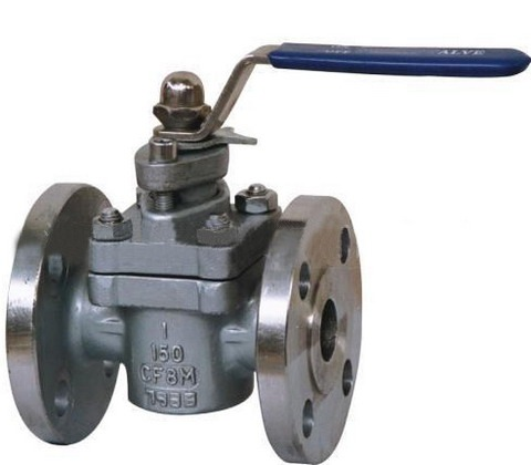 Two Way Plug Valve Products From China (mainland),buy Two Way Plug