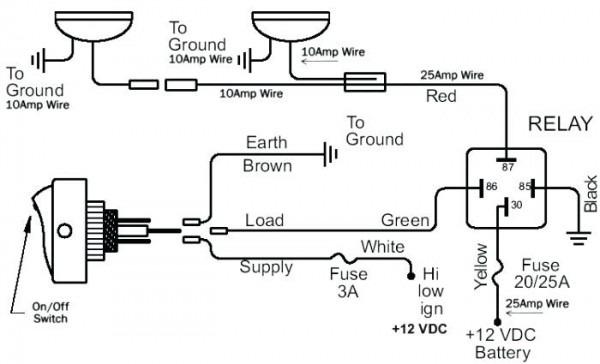 Vintage Unity Spotlight Wiring Diagram Kitchen Sinks Lowes